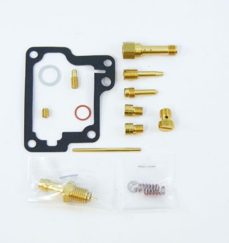 Suzuki KSF 50 2002 - 2005 Carburetor Rebuild Kit